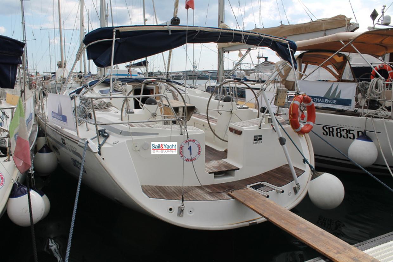 Bavaria 51 – 10