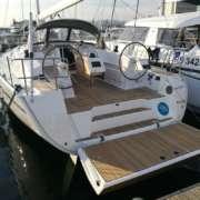 Bavaria 46 Cruiser Style