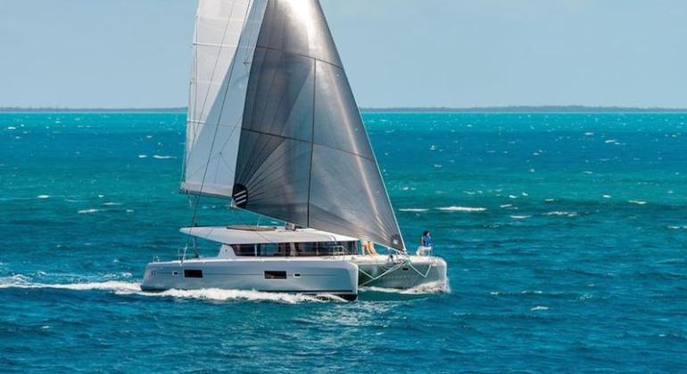 Catamarano Lagoon 42 – Tropea