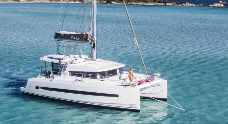 Catamarno  BALI 4.1