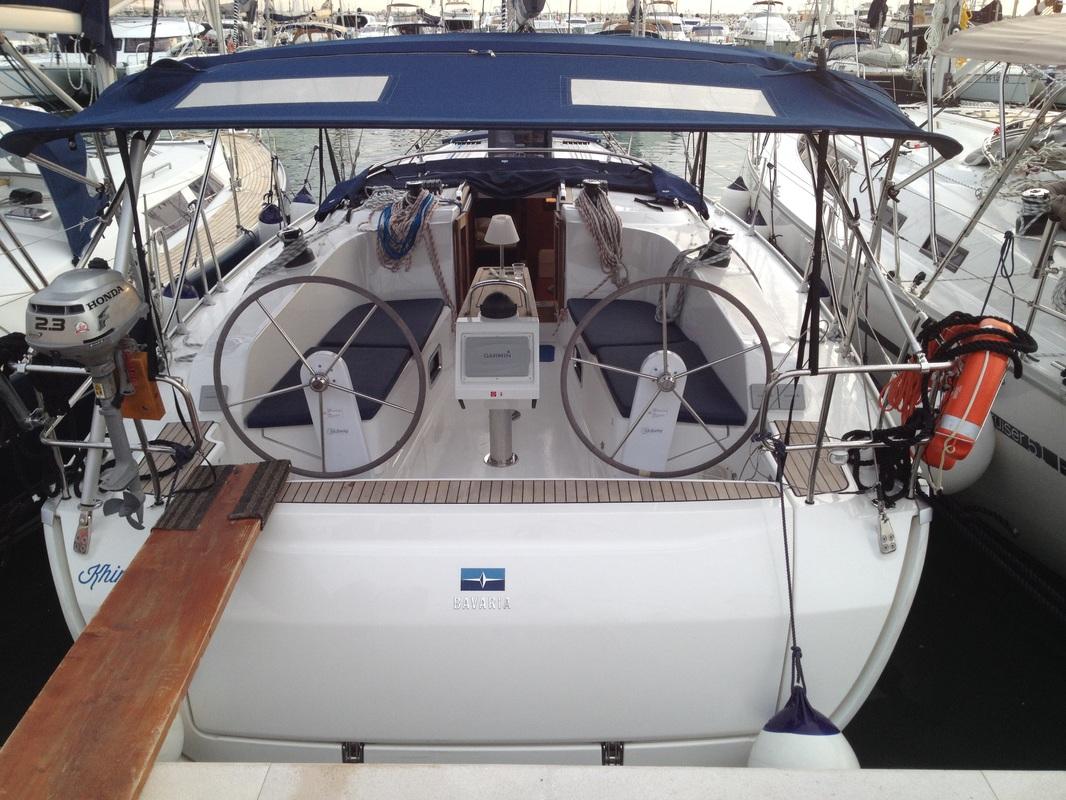 Bavaria 41 Cruiser – 2015